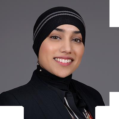 Ferzana  Ahmed